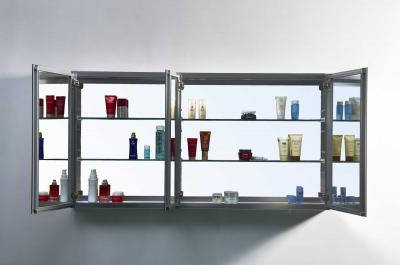 Spring Cleaning Your Mirrored Medicine Cabinet