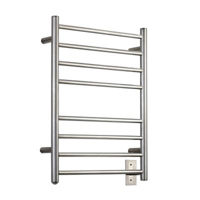 Virtu USA - VTW-102A-BN - Koze 102 Wall Mounted Electric Towel Warmer in Brushed Nickel