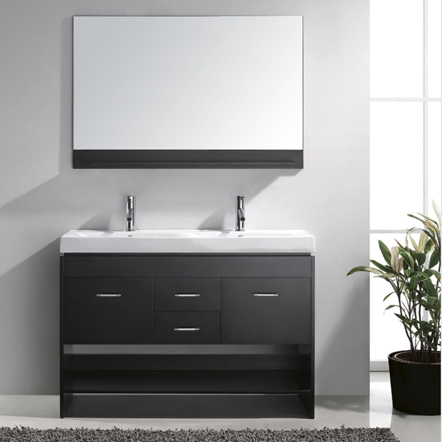 Should You Buy A Cheap Bathroom Vanity Or High Quality One Luxury Living Direct Bathroom Vanity Blog Luxury Living Direct