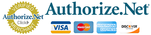 Luxury Living Direct Authorize.net Payments