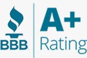 Luxury Living Direct BBB Rating A+