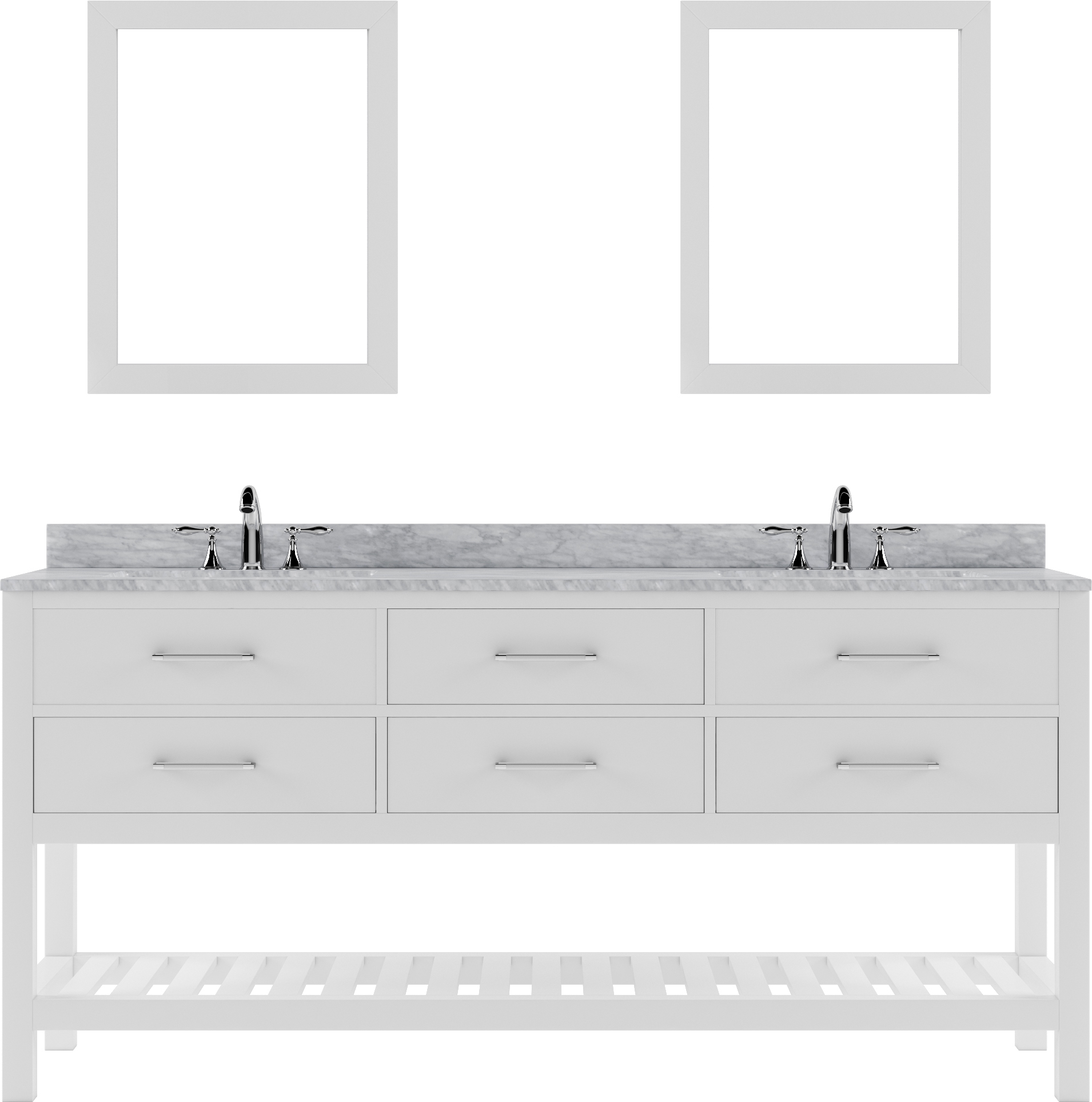 How To Choose A Mirror Size For Your Bathroom Vanity Luxury Living Direct Bathroom Vanity Blog Luxury Living Direct
