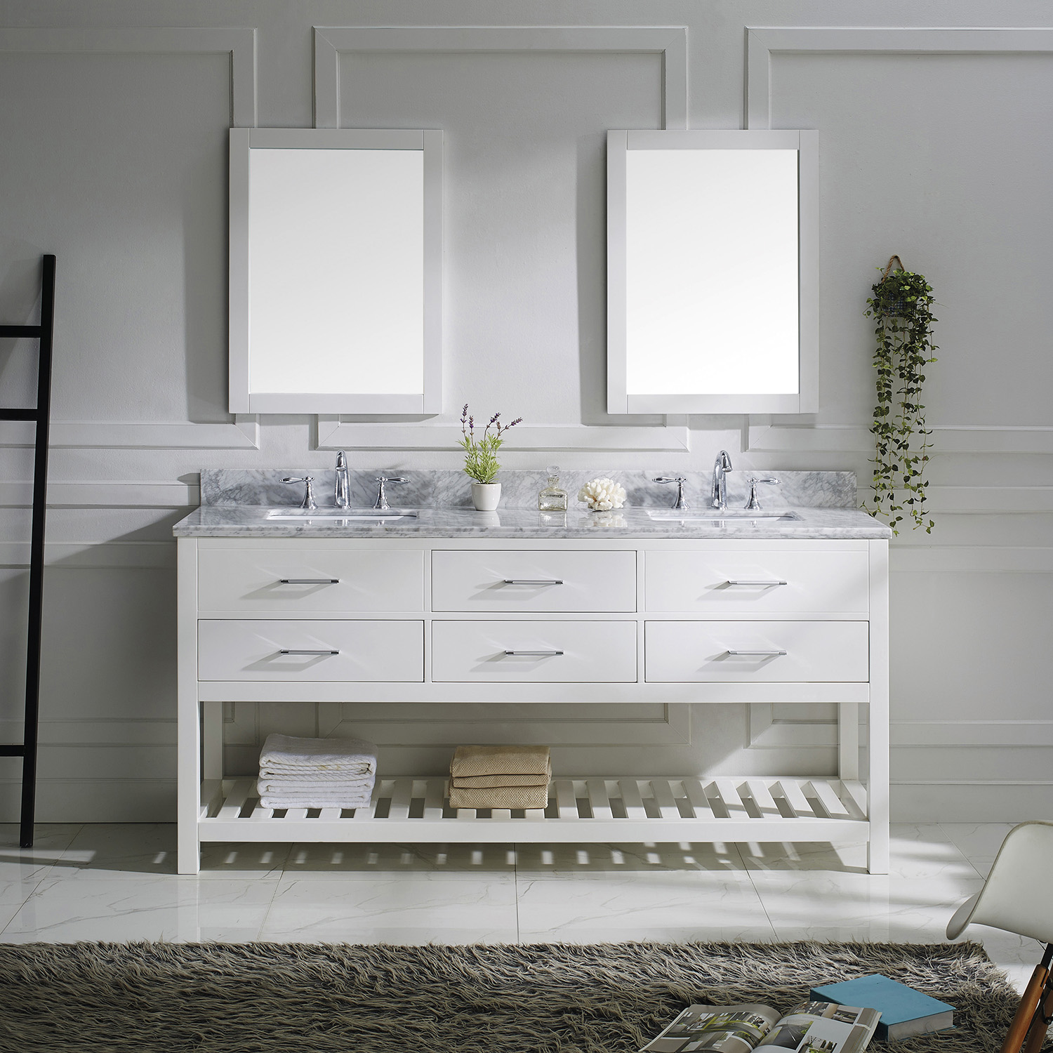 How to Know if Your Bathroom Vanity is High Quality? - Luxury Living ...