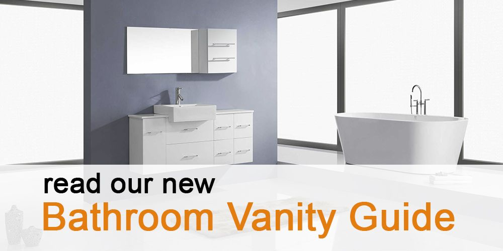 Bathroom Vanities Guide for 2018