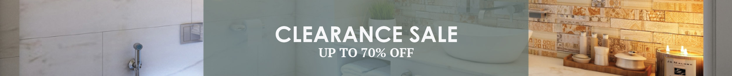 Luxury Living Direct Clearance Sale