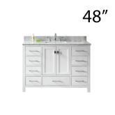 48-inch Vanities