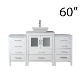 60-inch Vanities
