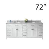 72-inch Vanities