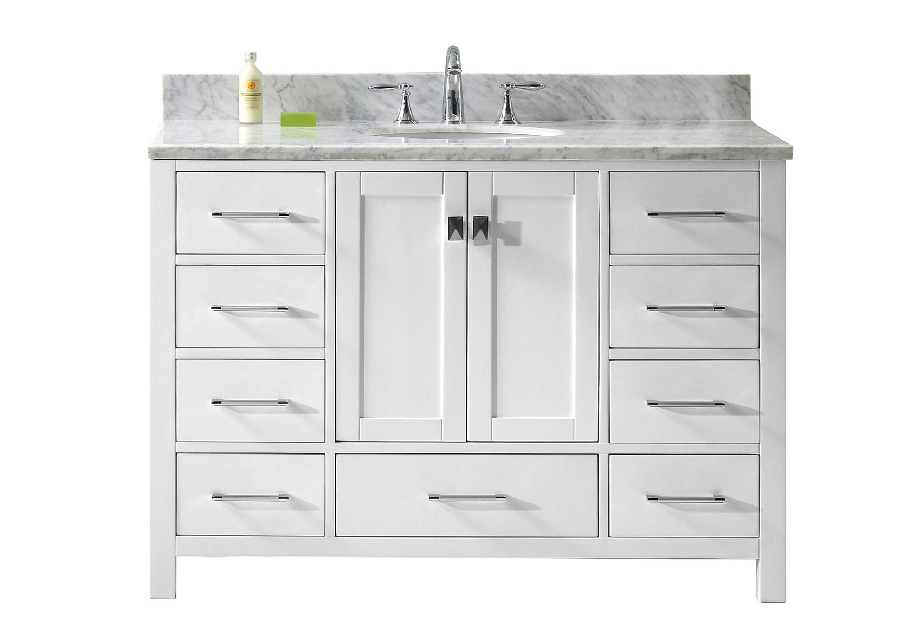 Vanities 40 to 49 inches Wide