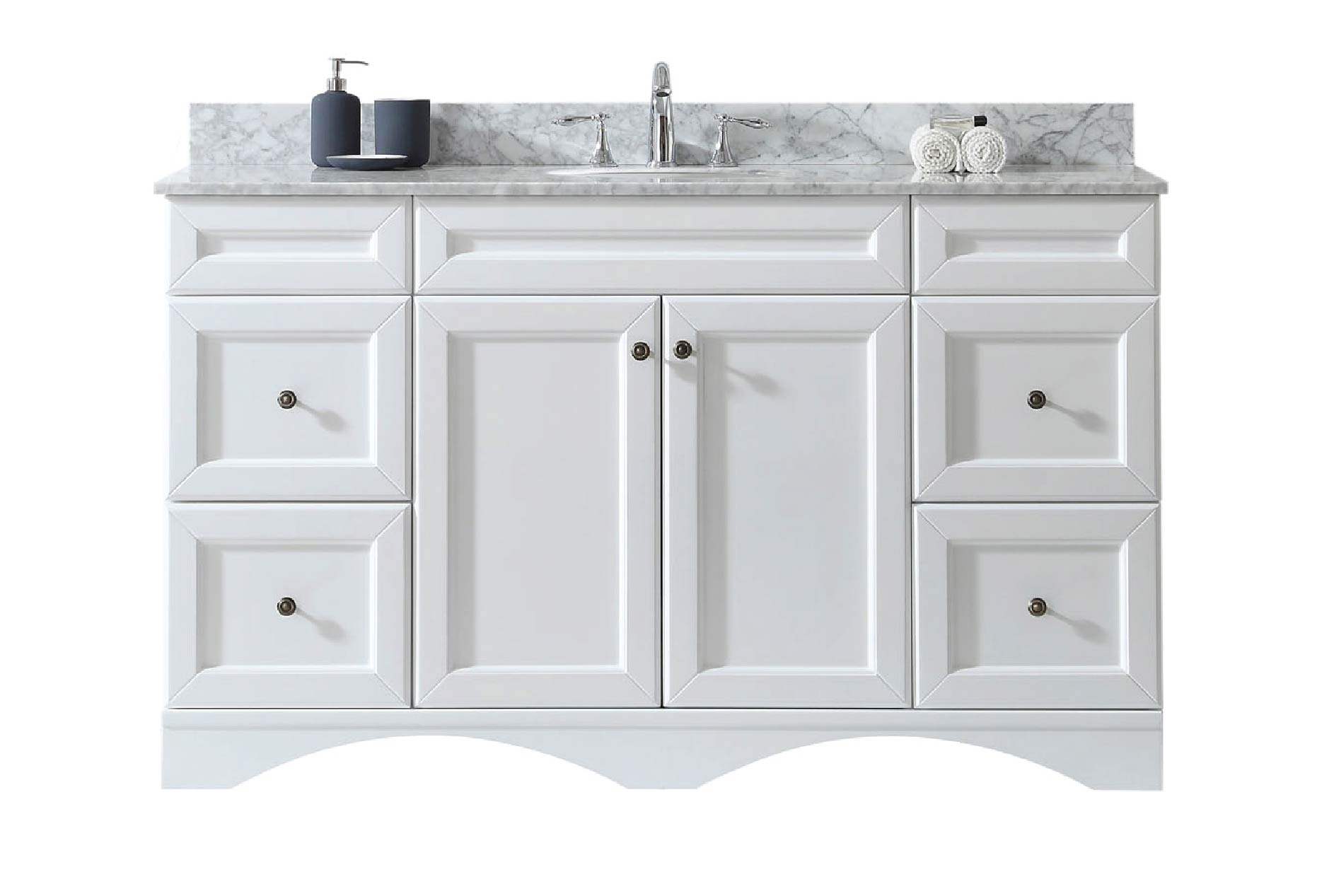Vanities 60 to 69 inches wide