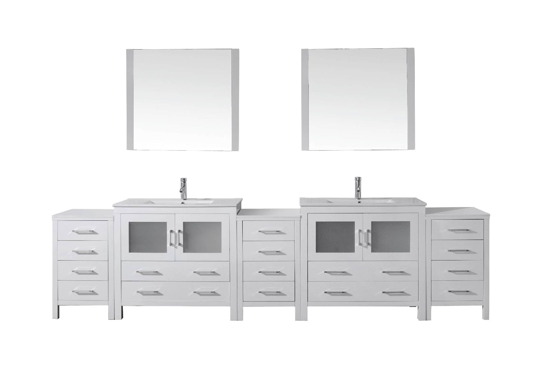 View all Vanity Styles