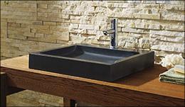 Bathroom Vessel Basins