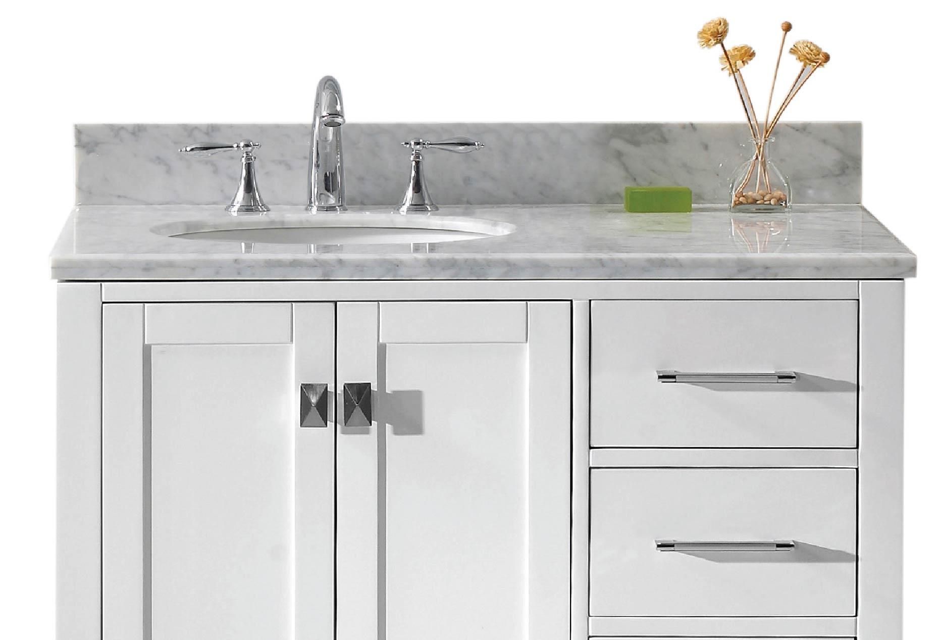 Caroline 48 inch Single Sink