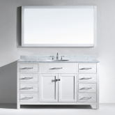 Freestanding Vanities
