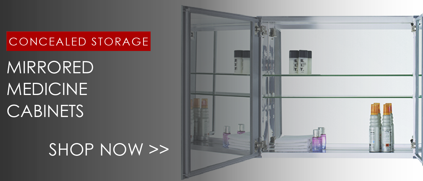 Shop Mirrored Medicine Cabinets
