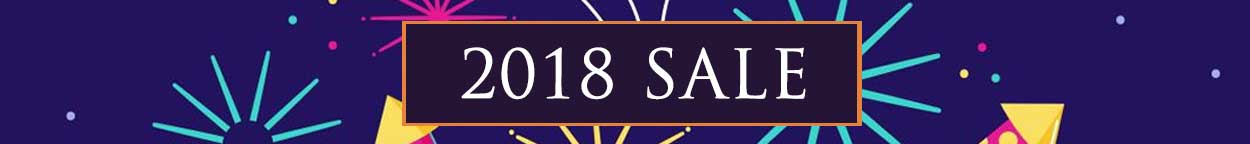 Luxury Living Direct New Years Sale 2018
