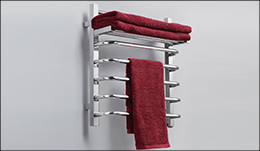 Bathroom Towel Warmers